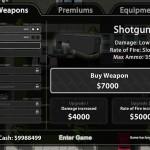 Boxhead Bounty Hunter Screenshot