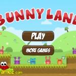 Bunnyland Screenshot