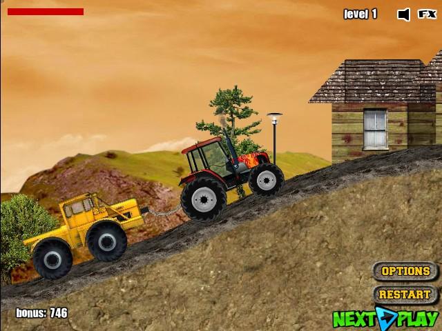 traktor mania