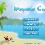 Dolphin Olympics 2 Screenshot