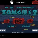 zOMGies 2 Screenshot