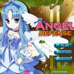 Angel Defense Screenshot