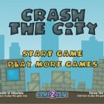 Crash The City Screenshot
