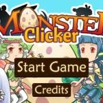 Monster Clicker Screenshot