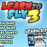 Learn to Fly 3 Screenshot