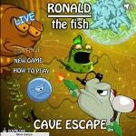 Ronald The Fish Screenshot