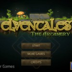 Elventales: The Arcanery Screenshot