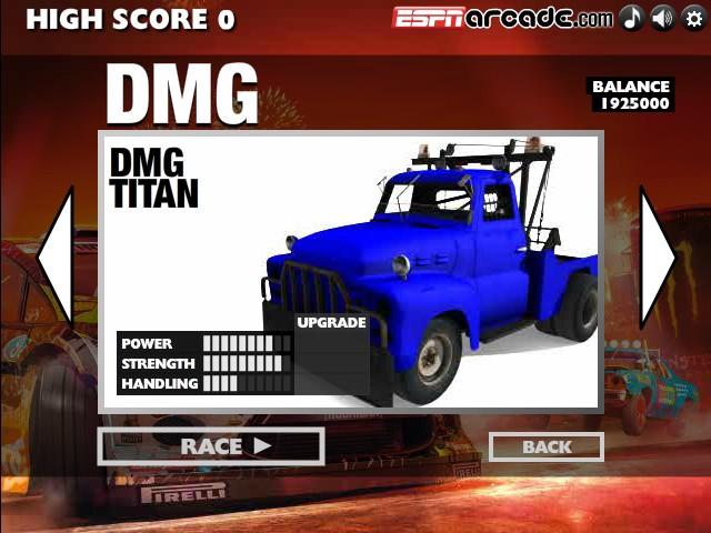 Dirt - Showdown Hacked / Cheats - Hacked Online Games