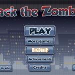 Jack the Zombie Screenshot
