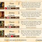 Monsters Den 2 - The Book Of Dread Screenshot