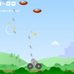 Super Invaders Screenshot