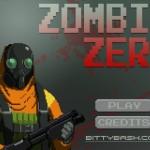 Zombie Zero Screenshot