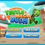 Turtle Mega Rush Screenshot