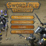 Swordfall - Kingdoms Screenshot