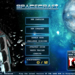 SpaceCraft Screenshot