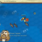 Pirateers! Screenshot