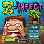 Z-Infect Screenshot