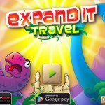 Expand It - Travel Screenshot