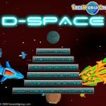 D-Space Screenshot
