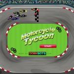 Motorcycle Tycoon Screenshot