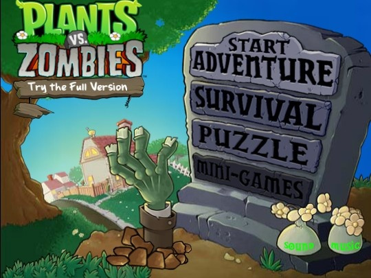 Video S Van Plants Vs Zombies Hacked Full Free