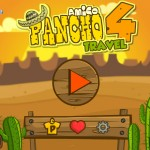 Amigo Pancho 4 - Travel Screenshot