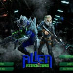 Alien Attack Team Screenshot