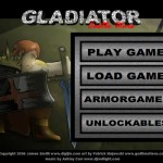 Gladiator: Castle Wars Screenshot