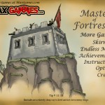 Master Of Fortresses Screenshot