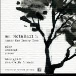 Mr. Mothball 5 Screenshot