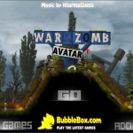 War Zomb - Avatar Screenshot