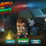 Wrath Of Zombies Screenshot