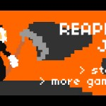 Reaper Jr. Screenshot