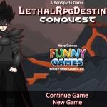 Lethal RPG Destiny 2 - Conquest  Screenshot