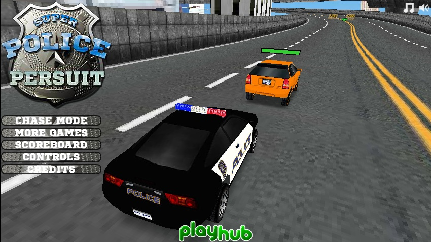 Car Games Hacked D