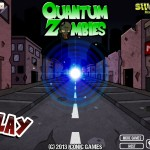 Quantum Zombies Screenshot