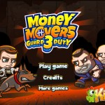 Money Movers 3: Guard Duty Screenshot