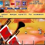 Nano Kingdoms Screenshot