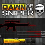 Dawn Of The Sniper Screenshot