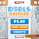 Doodle Brigade Screenshot