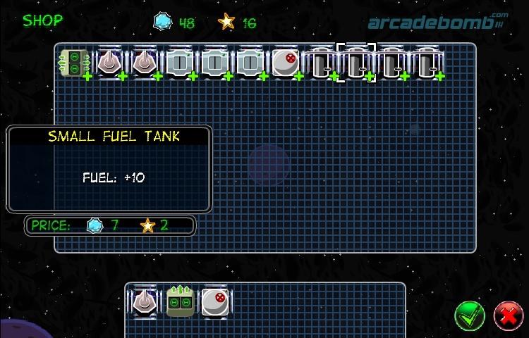 arcadebomb galaxy siege