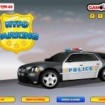 NYPD Parking Screenshot