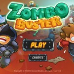 Zombo Buster Screenshot