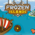 Frozen Islands Screenshot