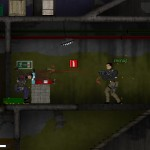 Intruder Combat Training Screenshot