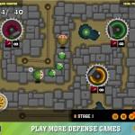 The Three Towers Screenshot