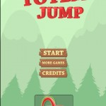 Totem Jump Screenshot