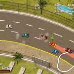 Thunder Cars Screenshot