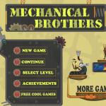 Mechanical Brothers Screenshot