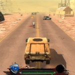 Route Z Screenshot